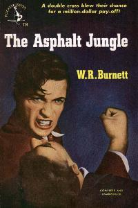 W.R. Burnett Net Worth
